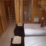 Bedroom & en-suite