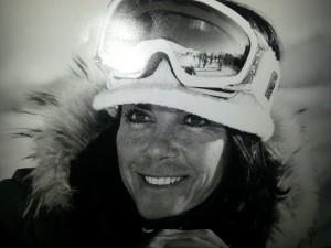 Christelle Ski Instructor 1